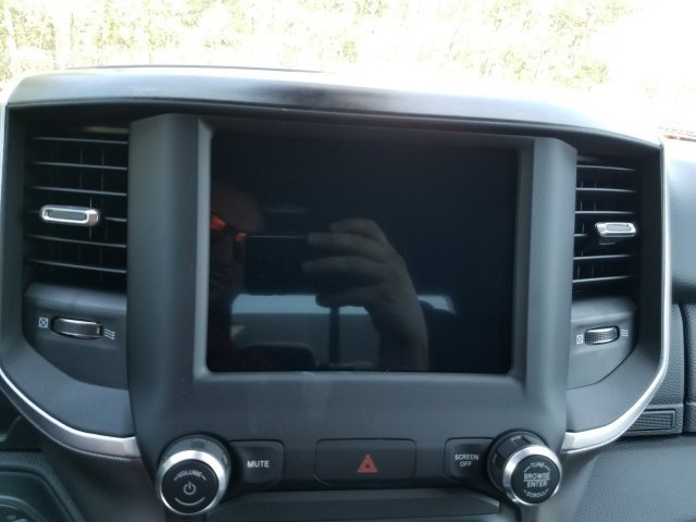 2019 RAM 1500 BIG HORN / LONE STAR QUAD CAB 4X4 6