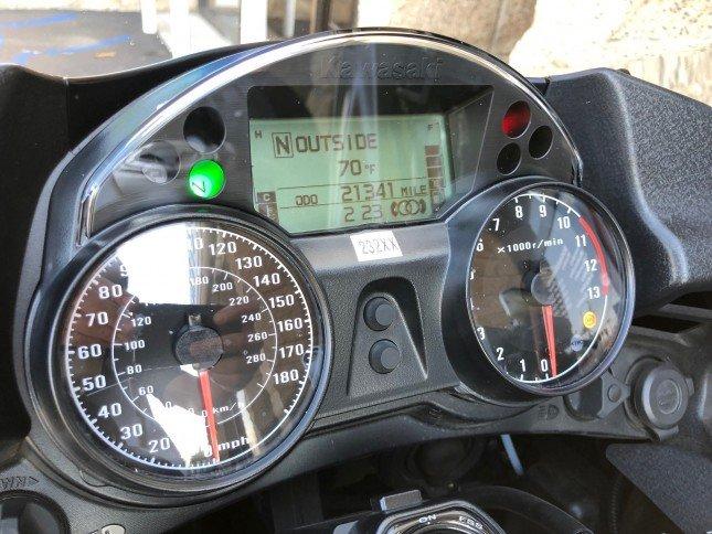 2013 Kawasaki Concours 14 ABS