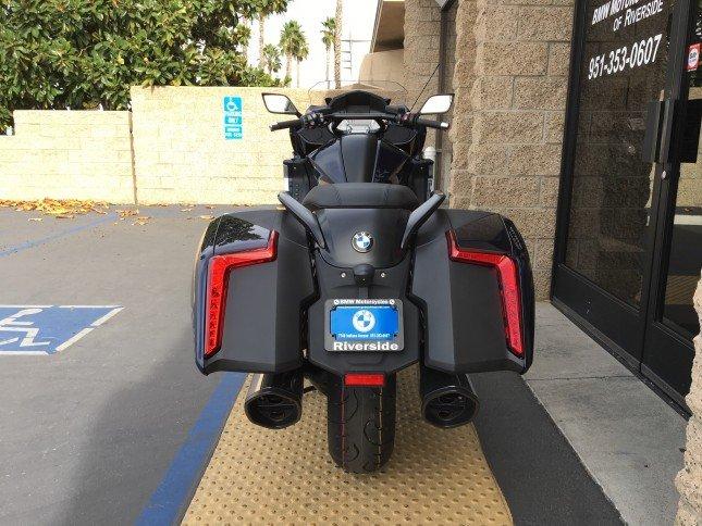 2019 BMW K 1600 B