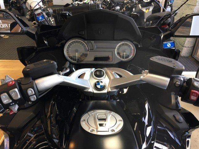 2018 BMW K 1600 B