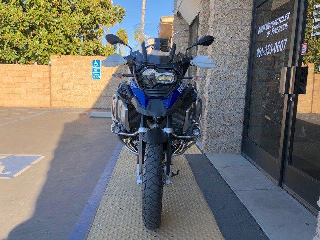 2019 BMW R 1250 GS Adventure