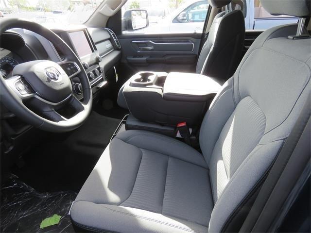 2019 RAM 1500 BIG HORN / LONE STAR QUAD CAB 4X2 6