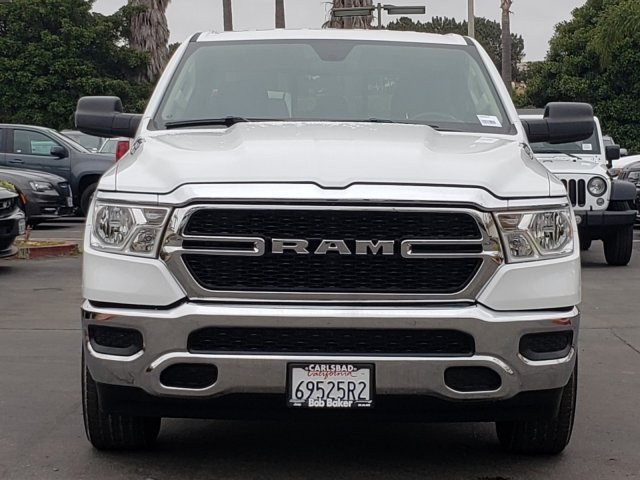 2019 Ram All New 1500 Tradesman 4x2 Crew Cab 5