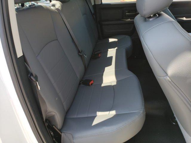 2019 Ram 1500 Classic Tradesman 4x2 Quad Cab 6