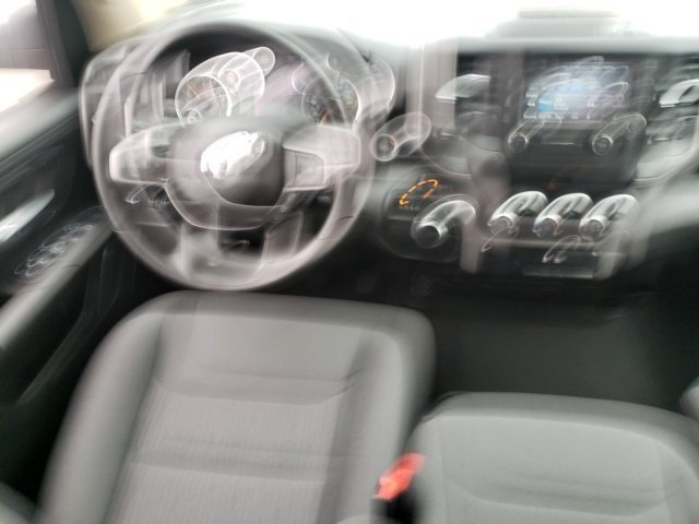 2019 Ram All New 1500 Tradesman 4x2 Crew Cab 5