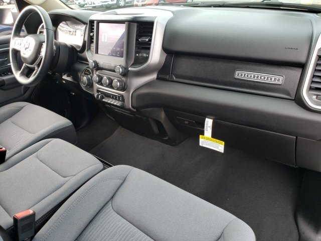 2019 Ram All New 1500 Big Horn/Lone Star 4x4 Quad Cab 6