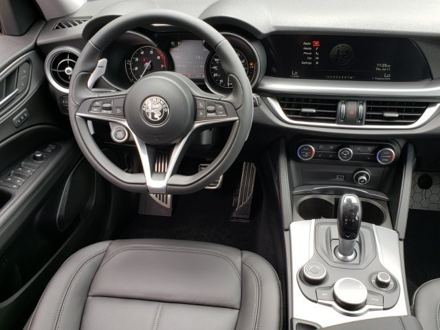 2019 ALFA ROMEO STELVIO SPORT AWD