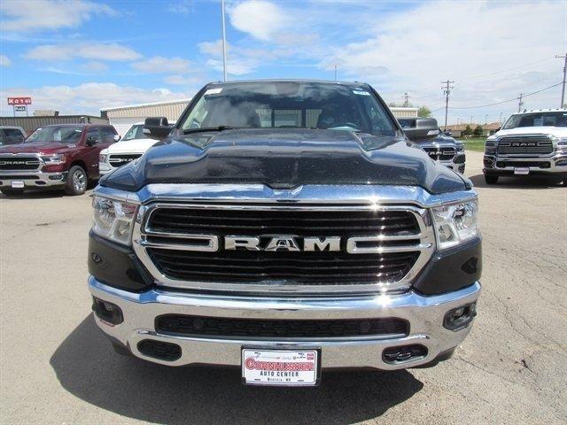 2019 RAM 1500 BIG HORN / LONE STAR CREW CAB 4X4 5