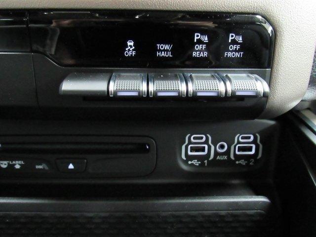 2019 RAM 1500 LARAMIE CREW CAB 4X4 5