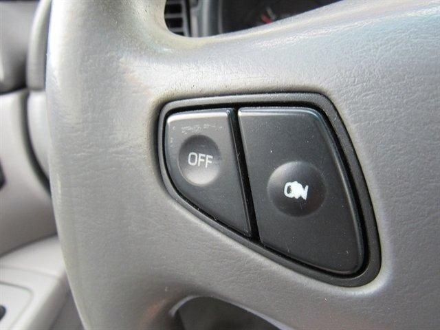2002 Ford Taurus SE