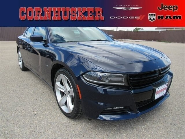 Chrysler Dodge Jeep Ram For Sale | Cornhusker Auto Center
