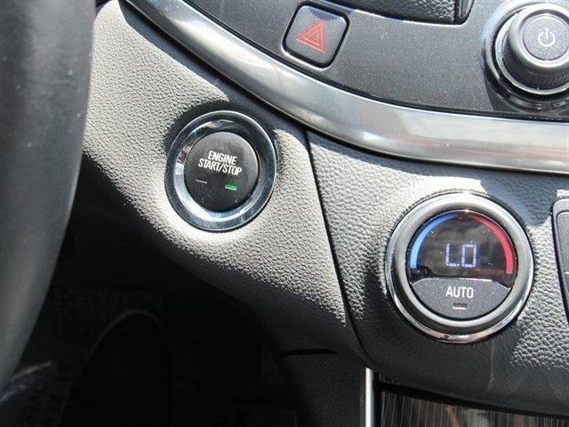 2018 Chevrolet Impala LT w/1LT