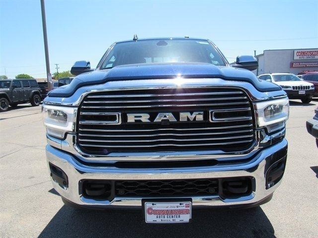 2019 RAM 2500 LARAMIE CREW CAB 4X4 6
