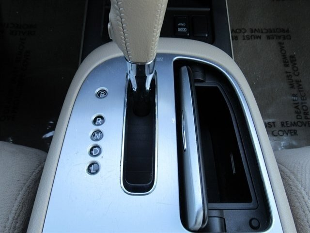 2010 Nissan Murano S