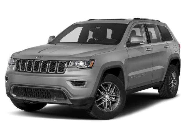 2019 JEEP GRAND CHEROKEE LIMITED X 4X2