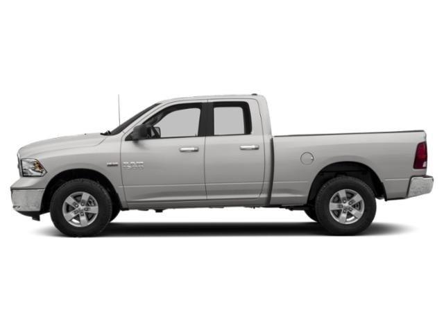 2019 RAM 1500 CLASSIC BIG HORN QUAD CAB 4X2 6