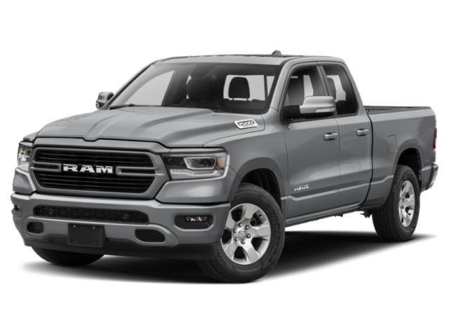 2019 RAM 1500 BIG HORN / LONE STAR QUAD CAB 4X2 6