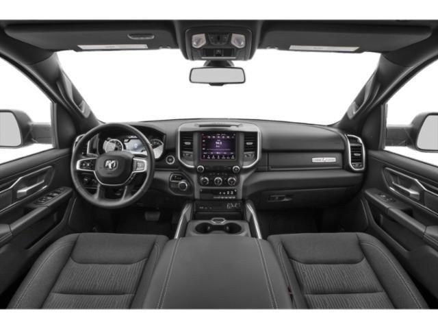 2019 RAM 1500 LARAMIE QUAD CAB 4X2 6
