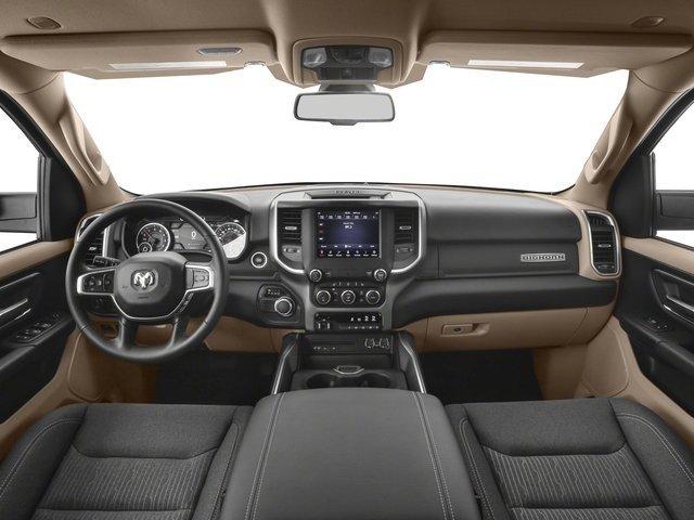 2019 RAM 1500 TRADESMAN CREW CAB 4X2 5