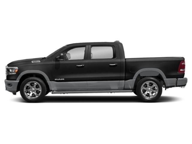 2019 RAM 1500 LARAMIE CREW CAB 4X2 5