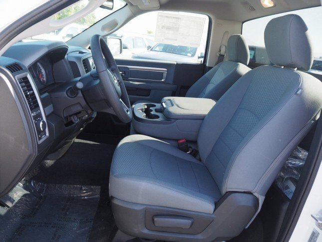 2019 RAM 1500 CLASSIC TRADESMAN REGULAR CAB 4X2 6