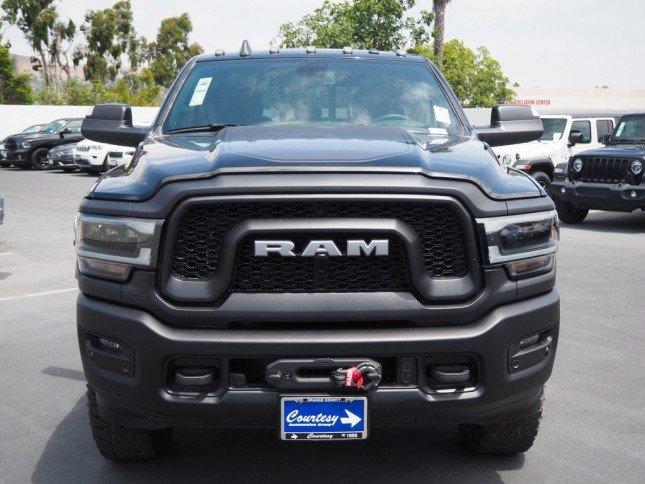 2019 RAM 2500 POWER WAGON CREW CAB 4X4 6