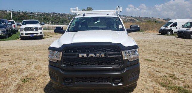2019 RAM 2500 TRADESMAN REGULAR CAB 4X2 8
