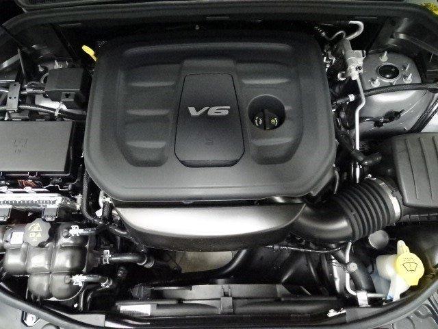 2019 DODGE DURANGO GT PLUS AWD