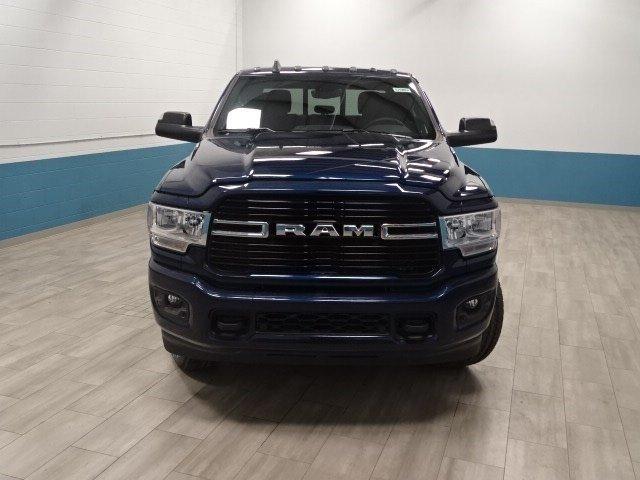 2019 RAM 3500 BIG HORN CREW CAB 4X4 8