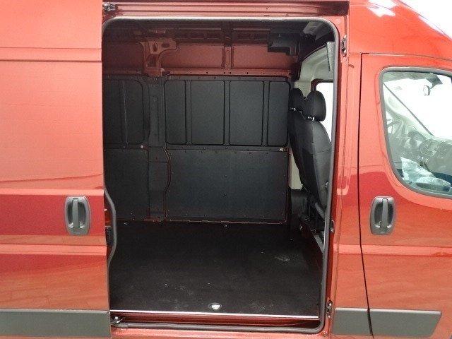 2019 RAM PROMASTER 2500 CARGO VAN HIGH ROOF 159 WB