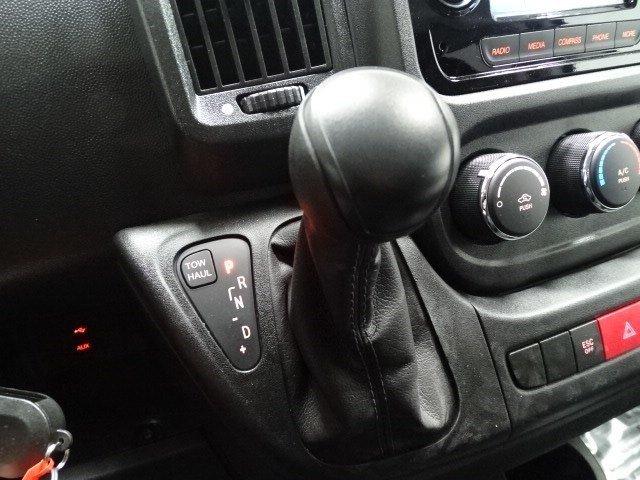 2019 RAM PROMASTER 3500 CARGO VAN HIGH ROOF 159 WB EXT