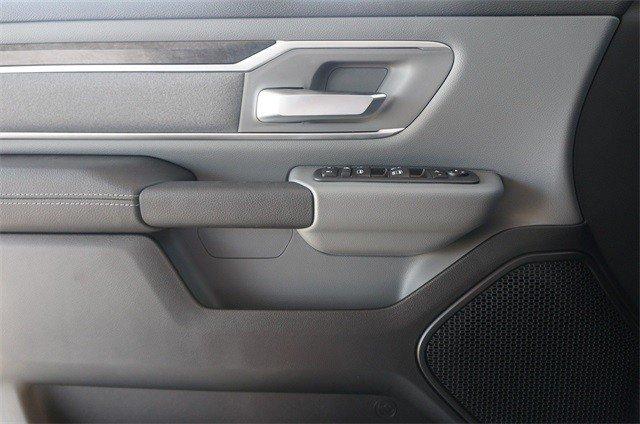 2020 RAM 1500 LONE STAR CREW CAB 4X2 5
