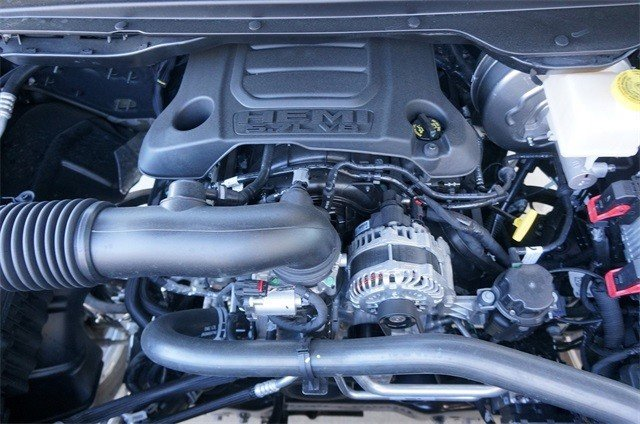 2020 RAM 1500 BIG HORN CREW CAB 4X4 5