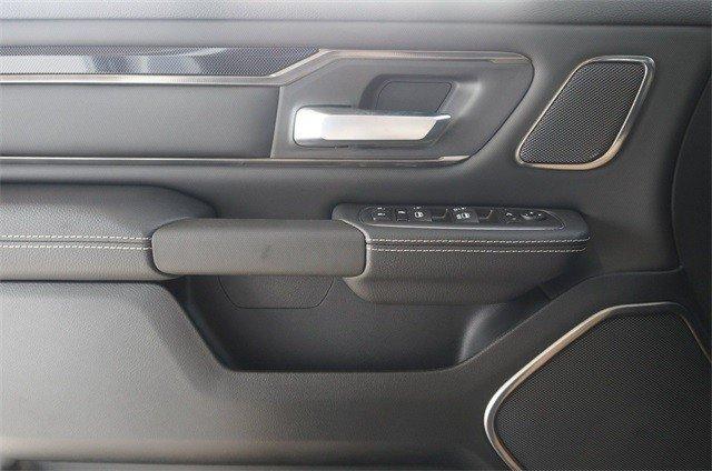 2020 RAM 1500 REBEL CREW CAB 4X4 5