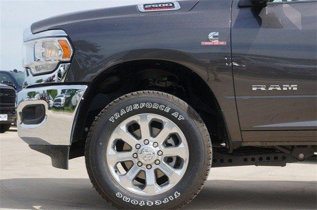 2019 RAM 2500 BIG HORN CREW CAB 4X4 6