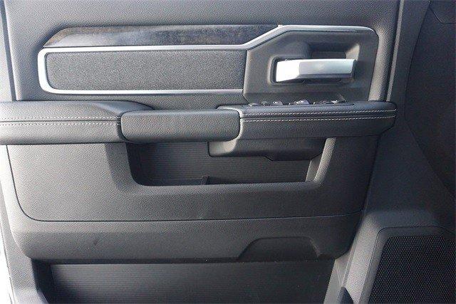 2019 RAM 2500 LONE STAR CREW CAB 4X4 6