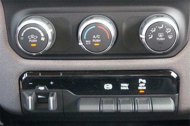 2019 RAM 2500 TRADESMAN CREW CAB 4X4 8