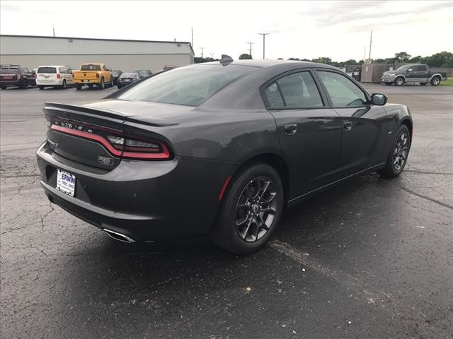 2018 DODGE CHARGER GT PLUS AWD