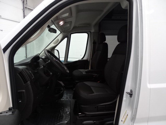 2019 RAM PROMASTER 3500 CARGO VAN HIGH ROOF 159 WB EXT