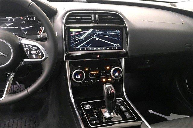 2020 Jaguar XE S