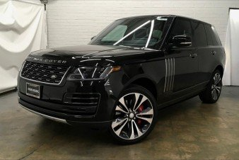 2020 Land Rover Range Rover SV Autobiography Dynamic