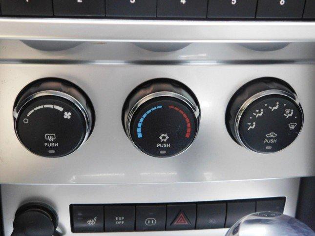 2007 Dodge NITRO R/T