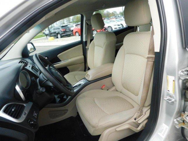 2012 Dodge Journey Amer