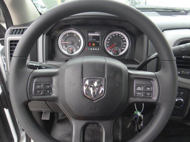 2018 Ram 5500 Chassis Cab Tradesman