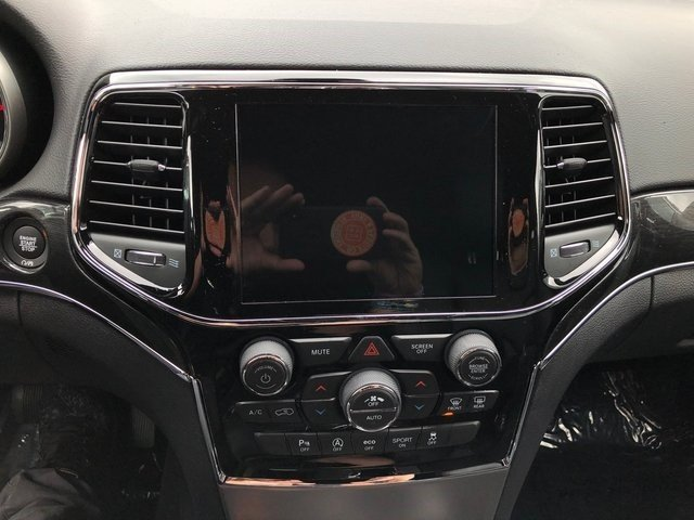 2019 Jeep Grand Cherokee TrailhawkImage 4