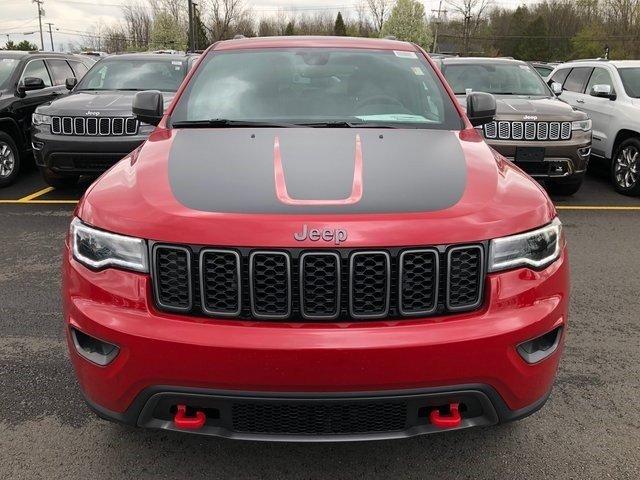 2019 Jeep Grand Cherokee TrailhawkImage 7