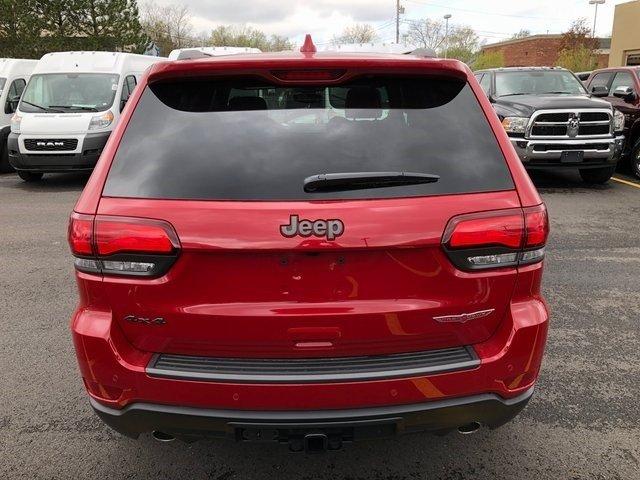 2019 Jeep Grand Cherokee TrailhawkImage 9