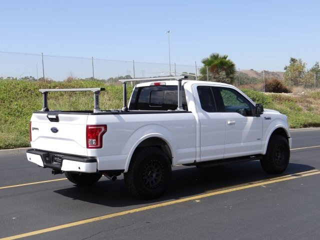 2016 Ford F-150 NEW LEVELING KIT WHEELS AND TIRES XLT