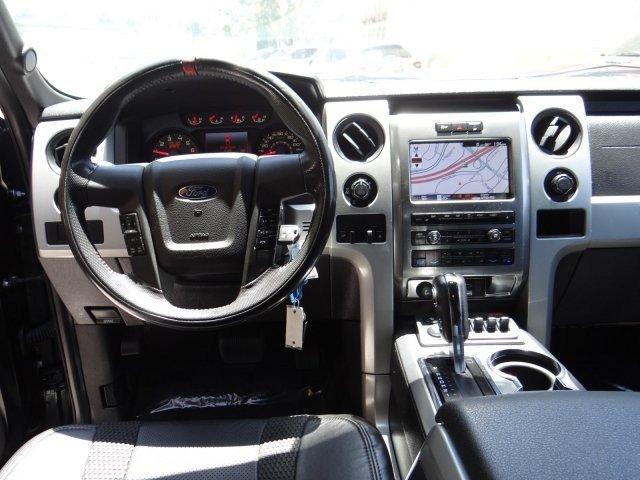 2012 Ford F-150 SVT Raptor Raptor