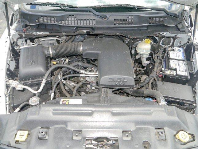 2015 Ram 1500 Express HFE